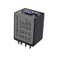 12V Vehicle Loop Sensor Single Loop Vehicle Detector Car Parking TTL output