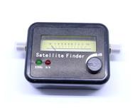 Digital Satellite Finder Meter FTA LNB DIRECTV Signal Pointer SATV Satellite TV Receiver Tool for SatLink Sat Dish