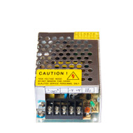 35w 12v/24v/5V/15V Switching power supply for CCTV LED