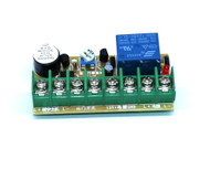 power supply time delay relay module for Electric lock door access control system