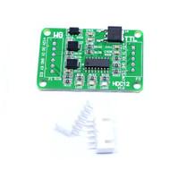 rs232 TTL to Wiegand module arduino  WG26/34 converter