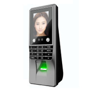 Biometric Facial Face Fingerprint Access Control Keypad Time Attendance Machine Electric Reader Scanner