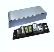 AC/DC 12V-24V 24.125GHz Microwave Disposer Motion Detector Sensor for Auto Door