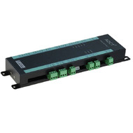 ADCT3000-2 Professional TCP/IP Network High-end industrial access controller for 2 door 4 reader 200,000 user