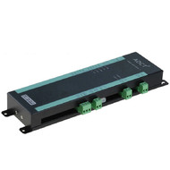 ADCT3000-1 Professional TCP/IP Network High-end industrial access controller for 1 door 2 reader 200,000 user