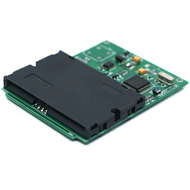 ISO7816 PC/SC USB Contact Smart card reader Module With 4442 card
