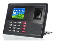 A-C121 Fingerprint time attendance with RFID card reader high speed TCP/IP USB communication time control device