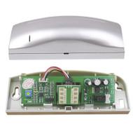 24G Universal automatic door sensor probe induction door microwave sensor.