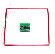 Rfid 125K Long distance Reader module EM4100,4001, TK4100, EM4305 Ultra serial wg26 interface arduino