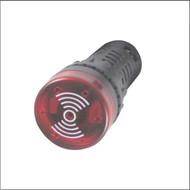 12V buzz light/alarm led/beep alarm signal light