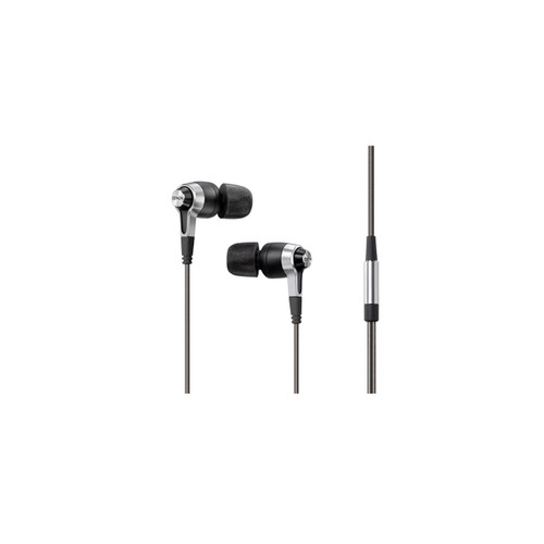 Denon HEOS AH-C720 Silver In Ear Headphones