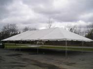 30 X 60 West Coast Frame Tent (Twin Tube)