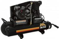 Portable Electric Wheelbarrow Air Compressor Rental Starting At: