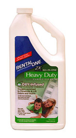 QT All In 1 Heavy Duty Oxy Carpet Cleaner