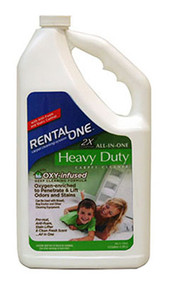 1/2 Gallon All In 1 Heavy Duty Oxy Carpet Cleaner