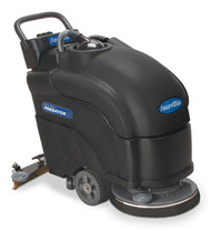 "17"" Walk Behind Automatic Scrubber Rental Starting At:"