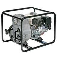 "2"" Gas Semi-Trash Pump Rental Starting At:"