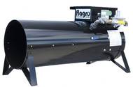 Fargo F-400T 400K BTU Dual Fuel Construction Heater