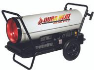 Duraheat 400K BTU Kerosene Forced Air Heater