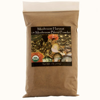 14 Mushroom Blend Powder (Certified Organic)