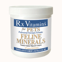 Feline Minerals with taurine