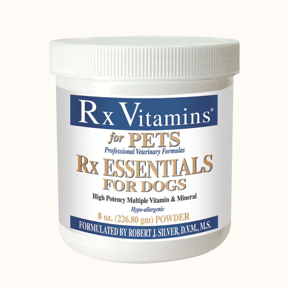 Multivitamins powder