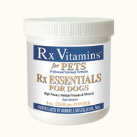 RxEssentials for Dogs Multivitamin Powder 8 oz