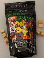 WildSide Salmon Treats