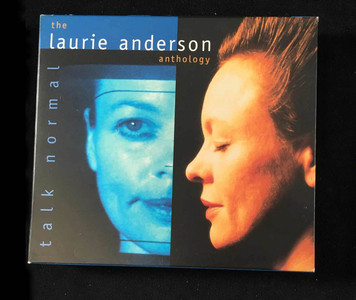 Lori Anderson Anthology CD Box Set