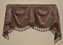 Kingston Valance Example