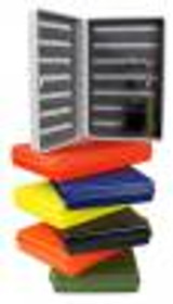 FX slit foam fly box