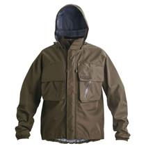 Vision Kura Wading Jacket - Light Brown
