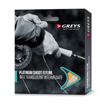 Greys Platinum Shoot Fly Line