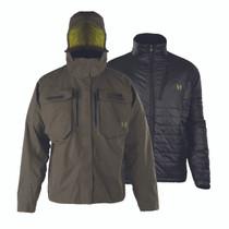 Hodgman Aesis 3-in1 Wading Jacket