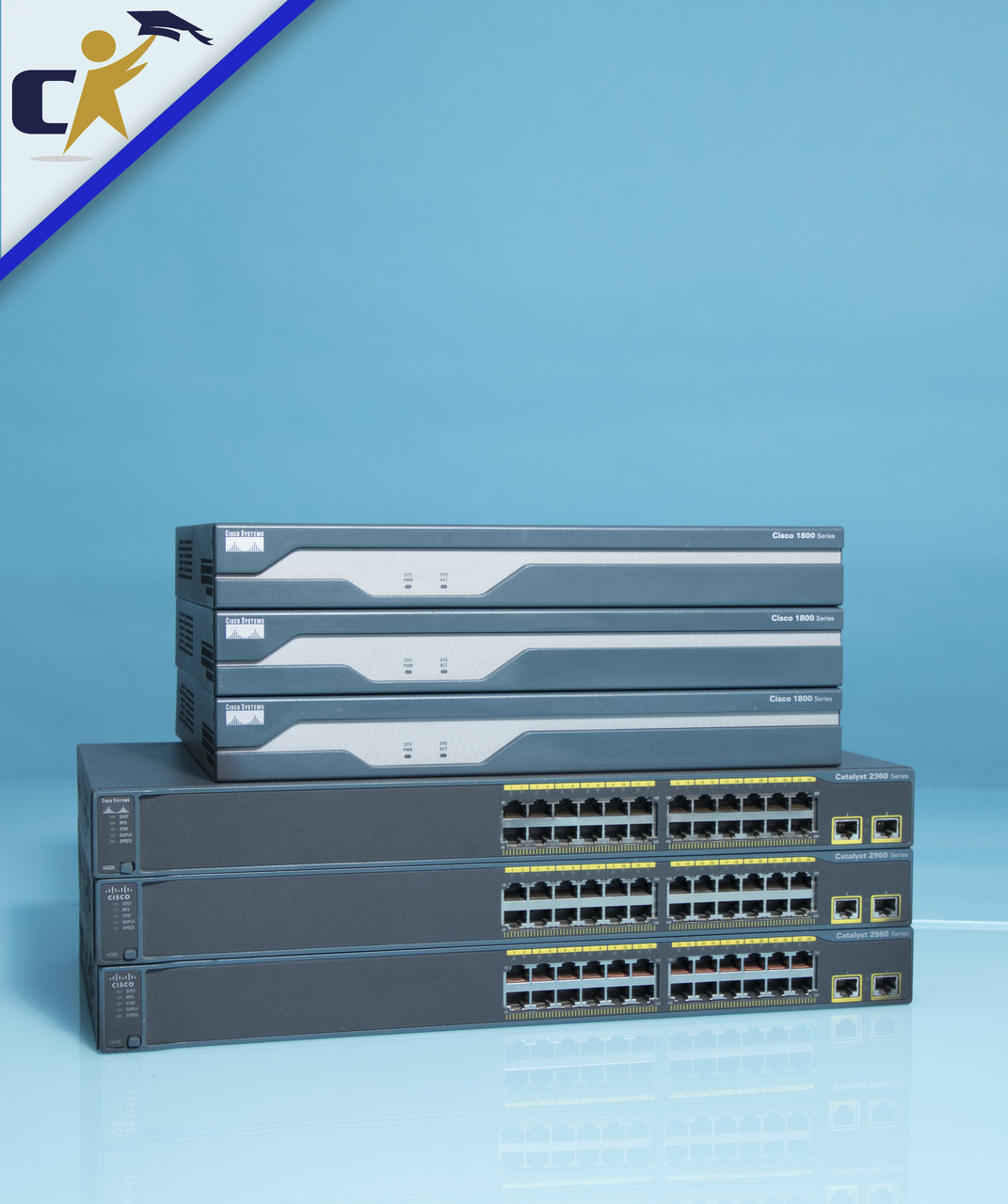 Ccna Security Standard Combo Kit Certificationkits Cisco 2960 S Diagram And Catalyst Switches Comparison Image 1