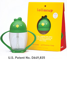 Lollacup Sippy Cup - Original Made in USA