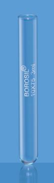 Culture Tubes, Borosil