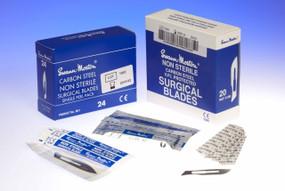 Surgical Scalpel Blades