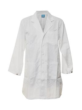 Labcoat, White
