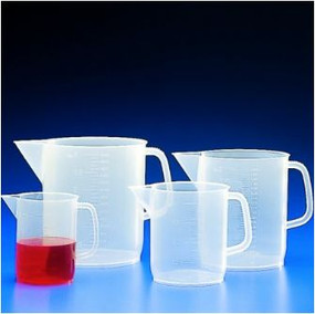 Kartell Measuring Jug, Short Form