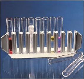 Kartell Test Tube Rack