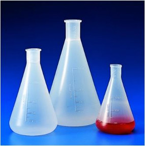 Kartell Conical Erlenmeyer Flask