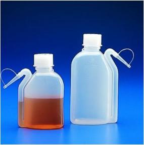 Kartell Integral Wash Bottle
