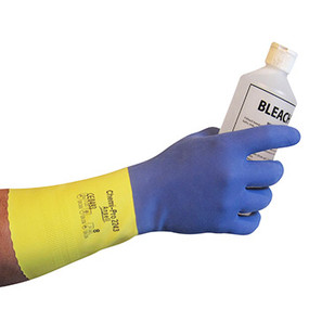 Chemi-Pro Latex & Neoprene Gloves