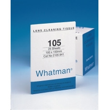 Whatman 105 Lens Wipes