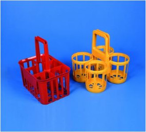 Kartell Bottle Carriers