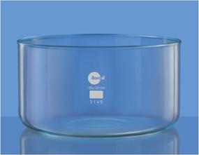 Crystallizing Dish, Borosil