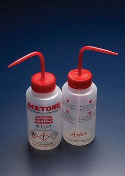 Azlon Wash Bottle WGW537VTML