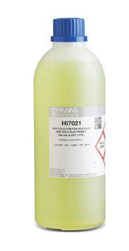 Hanna ORP Solution HI7021L