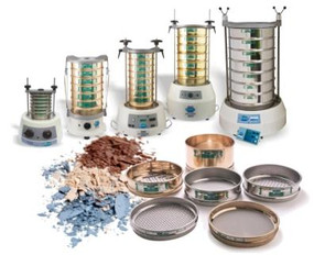 Endecotts Sieves & Shakers